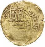 GREAT MONGOLS: temp. Chingiz Khan, 1206-1227, AR dirham (6.43g), Badakhshan, ND, A-1967A, same dies