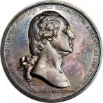 "Washington Before Boston medal. Fourth Paris Mint issue(ca. 1845-1860). First Issued ""Original"" Obve"