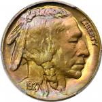 1927 Buffalo Nickel. MS-67+ (PCGS). CAC.